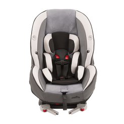 Momentum DLX Convertible Car Seat (Bailey)