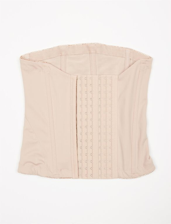 Belly Bandit Mother Tucker Corset, Nude