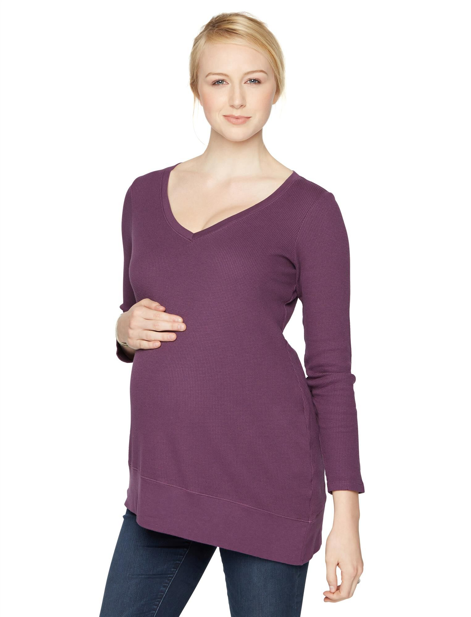 Splendid Maternity T Shirt