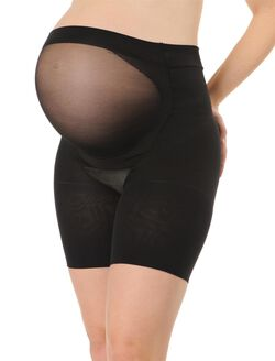 SPANX Maternity Shaper (single), Black