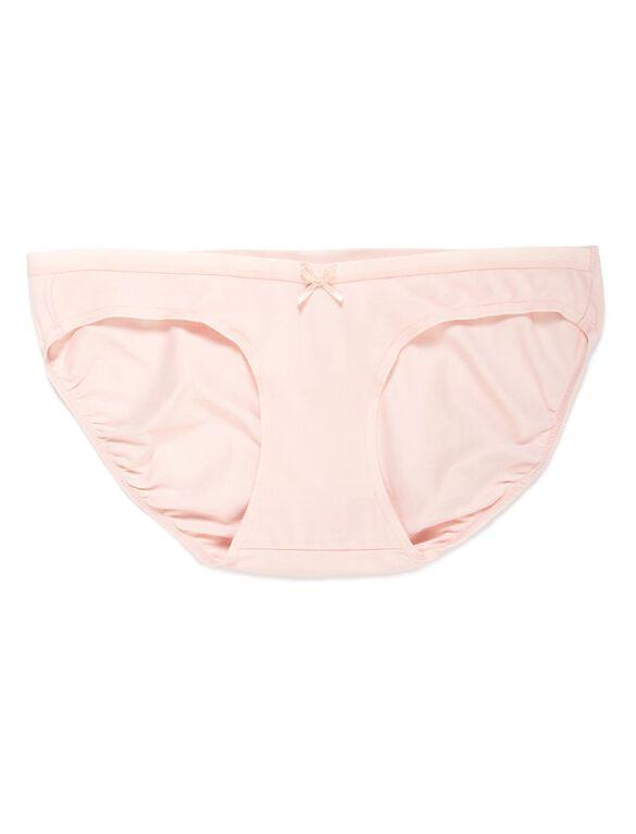 Bikini Maternity Panty (single), Pink