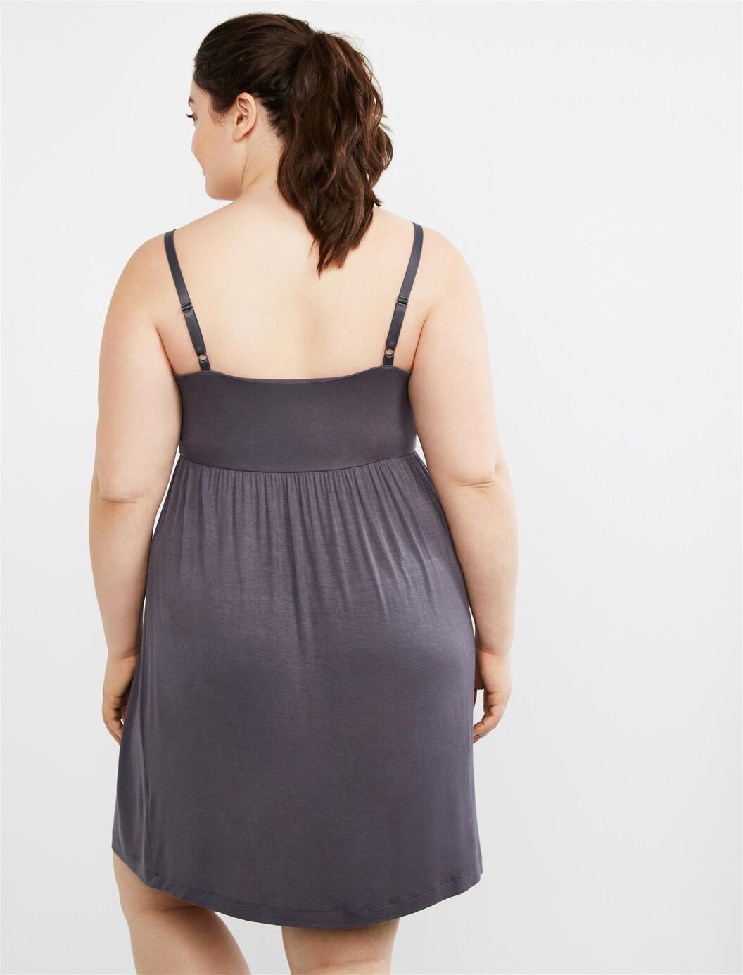 Shop for plus size nursing nightgown online at Target. Free shipping on purchases over $35 and save 5% every day with your Target REDcard.