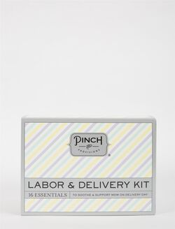 Pinch Provisions Labor & Delivery Kit, N/A