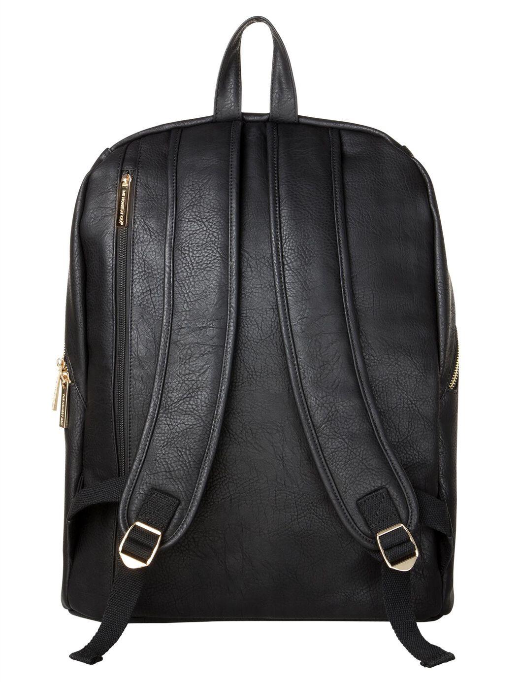 the honest company city backpack diaper bag destination. Black Bedroom Furniture Sets. Home Design Ideas
