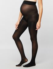 Opaque Tight, Black