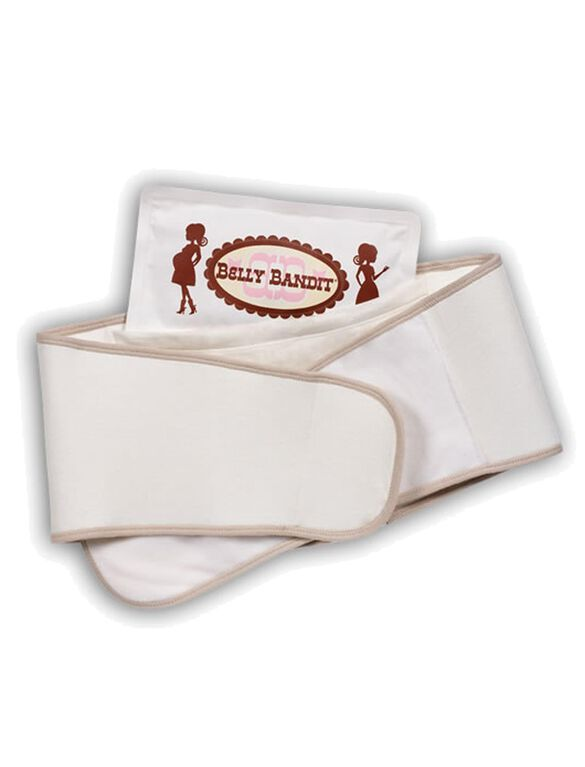 Upsie Belly Belly Support By Belly Bandit, Nude
