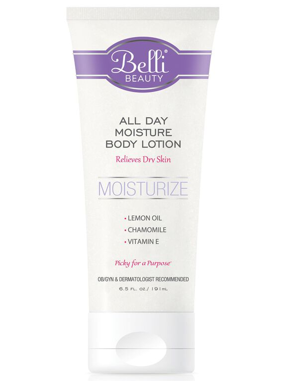 Belli All Day Moisture Body Lotion, Body Lotion