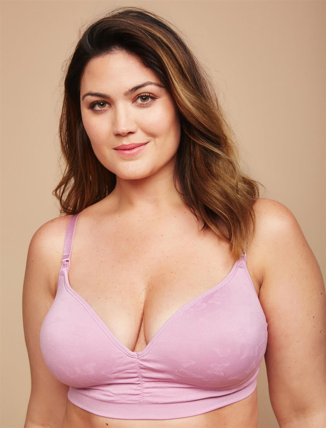 Buy Motherhood Maternity Bras at Macy's and get FREE SHIPPING with $99 purchase! Great selection of push-up bras, wireless bras & other most popular bra styles and brands.