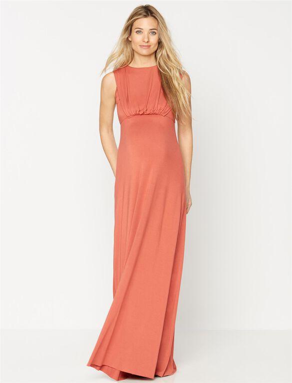 Rachel Pally Maternity Maxi Dress, Picante