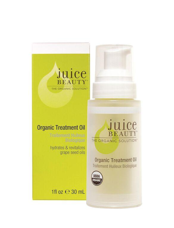 Juice Beauty Organic Treatment Oil, None