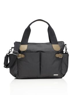Storksak Kay Bag– Grey, Grey