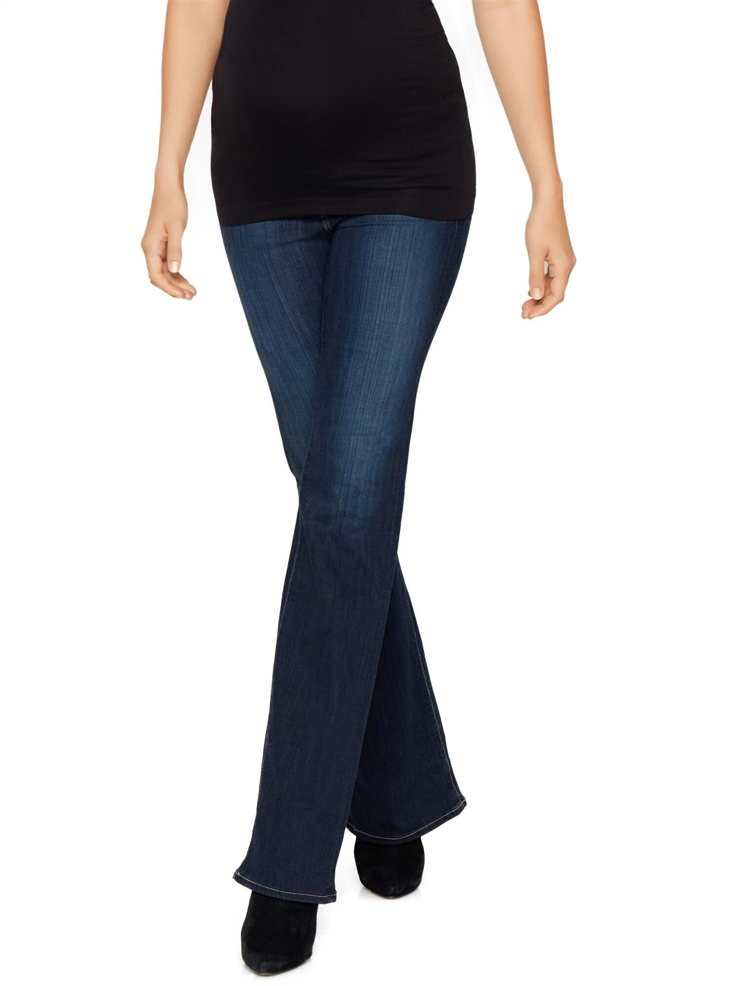 AG Secret Fit Belly Angel Boot Cut Maternity Jeans