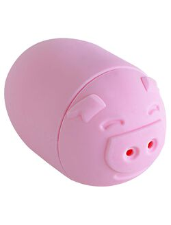 Marcus & Marcus Silicone Pig Bath Toy, Pig