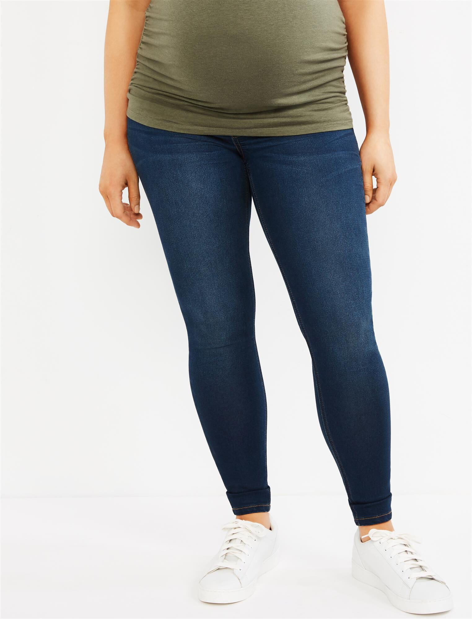 Secret Fit Belly Super Soft Maternity Jeans