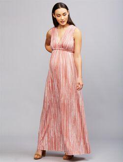 Rachel Pally Caftan Maternity Maxi Dress, Raindrp