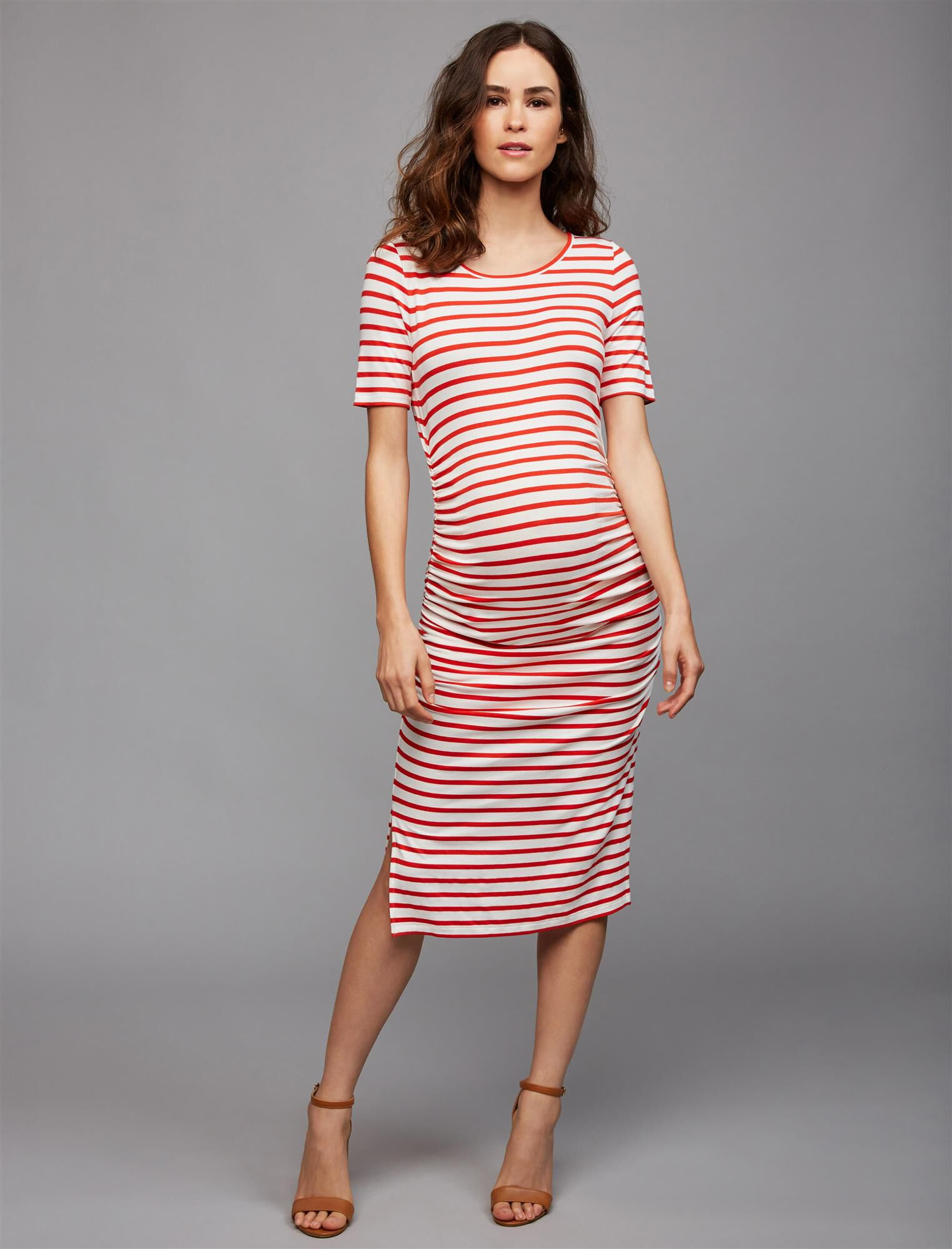 Isabella Oliver Nia Maternity Dress