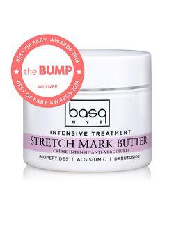 Basq Intensive Treatment Stretch Mark Butter, Stretch Mark Butter