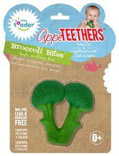 Little Toader Appe-Teethers- Broccoli Bites, Broccoli Bites