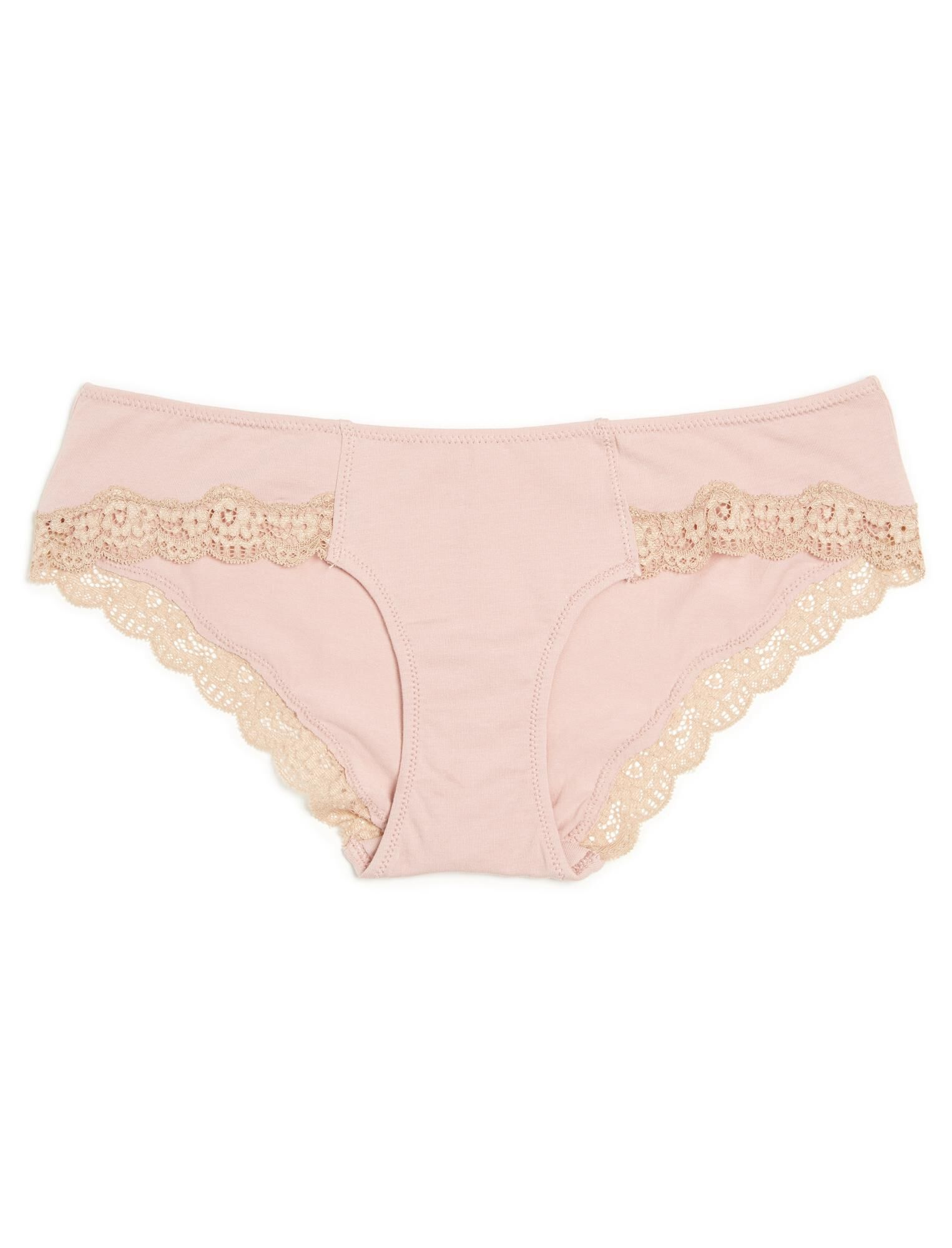 Lace Maternity Hipster Panties (single)