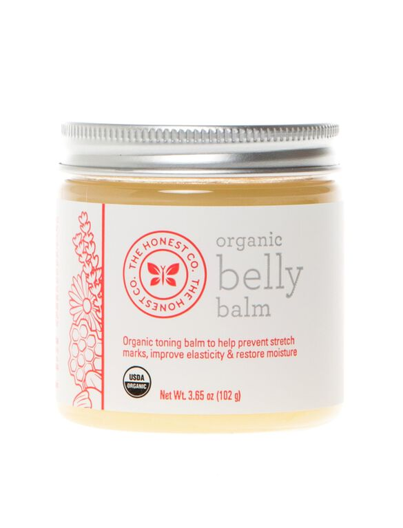 Belly Balm By The Honest Company, None