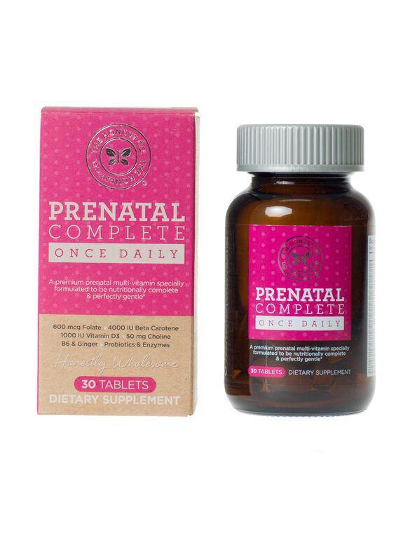 The Honest Company Prenatal Once Daily, Prenatal