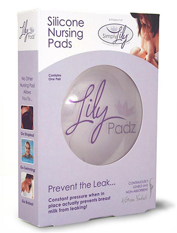 Lilypadz Nursing Pads, Nursing Pad