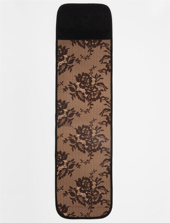 Couture Belly Bandit Post Pregnancy Belly Wrap- Lace, Lace Print
