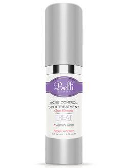 Belli Acne Control Spot Treatment, Acne Control