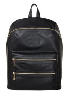 The Honest Company City Backpack Diaper Bag, Backpack