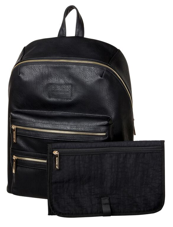 the honest company city backpack diaper bag destination maternity. Black Bedroom Furniture Sets. Home Design Ideas