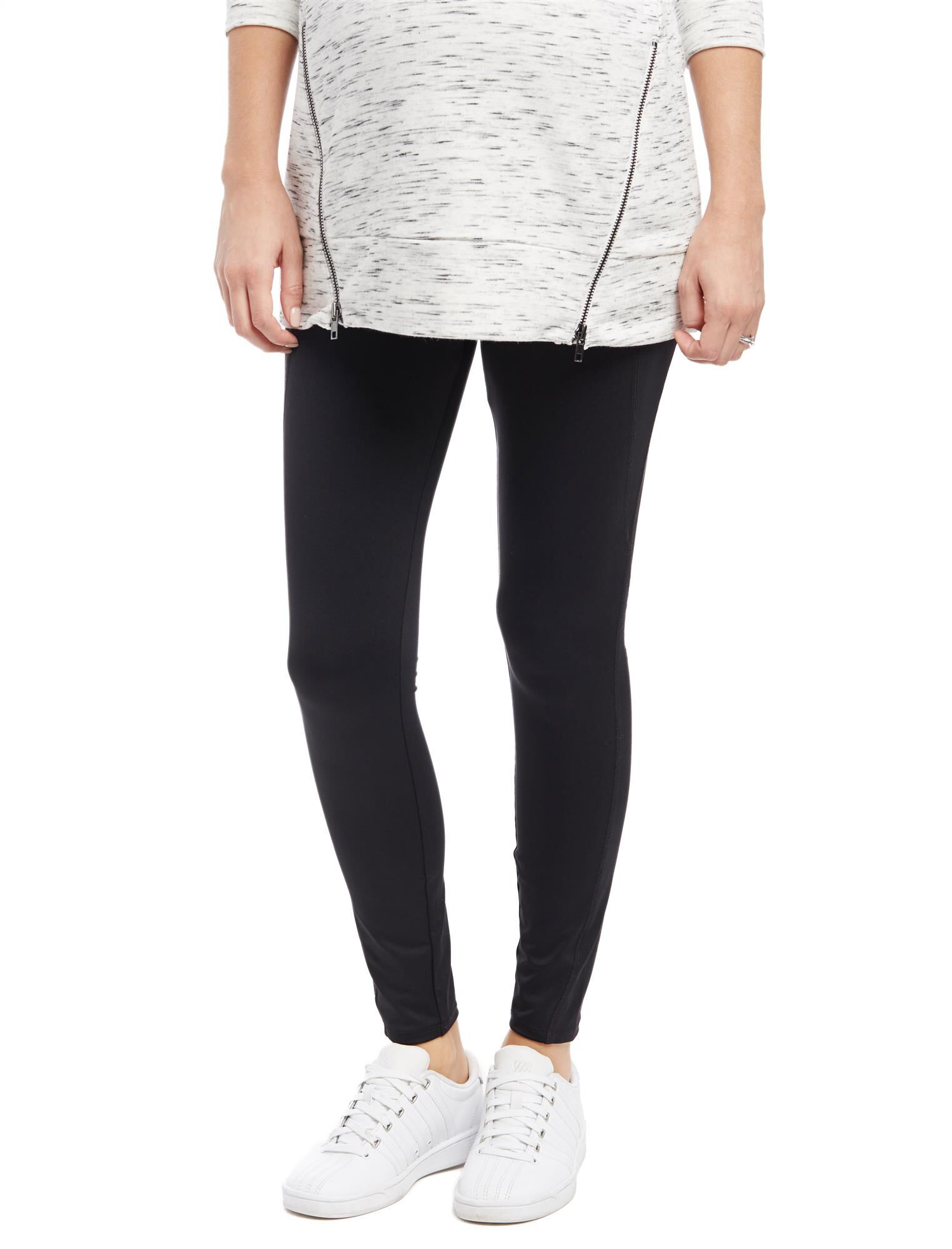 Secret Fit Belly Maternity Performance Legging