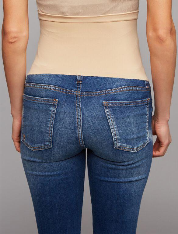 KUT From The Kloth Secret Fit Belly Mia Maternity Jeans- Medium Wash, Medium Wash