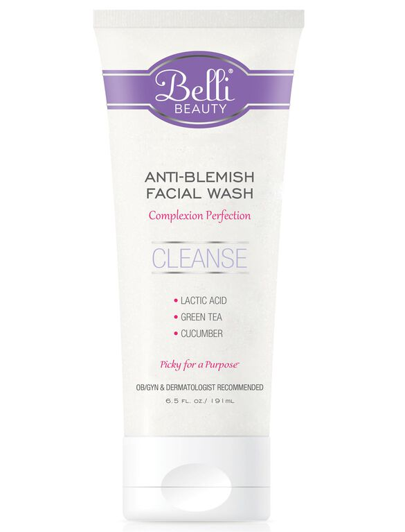 Belli Anti-Blemish Basics, Anti-Blemish