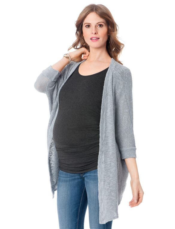 Maternity Cardigan, Orion