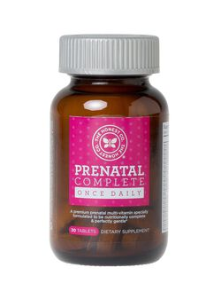 The Honest Company Prenatal Once Daily, Prenatal