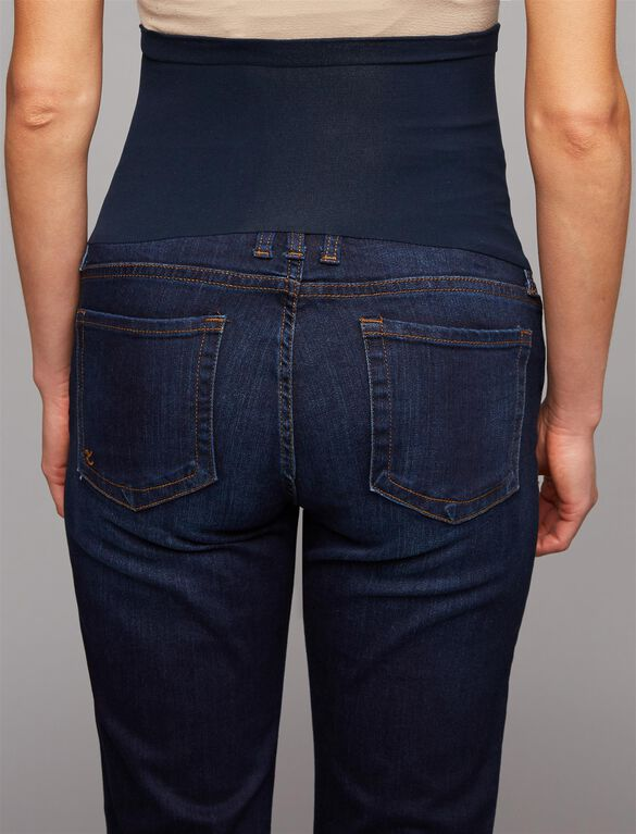 KUT From The Kloth Secret Fit Belly Catherine Maternity Jeans, Dark Wash