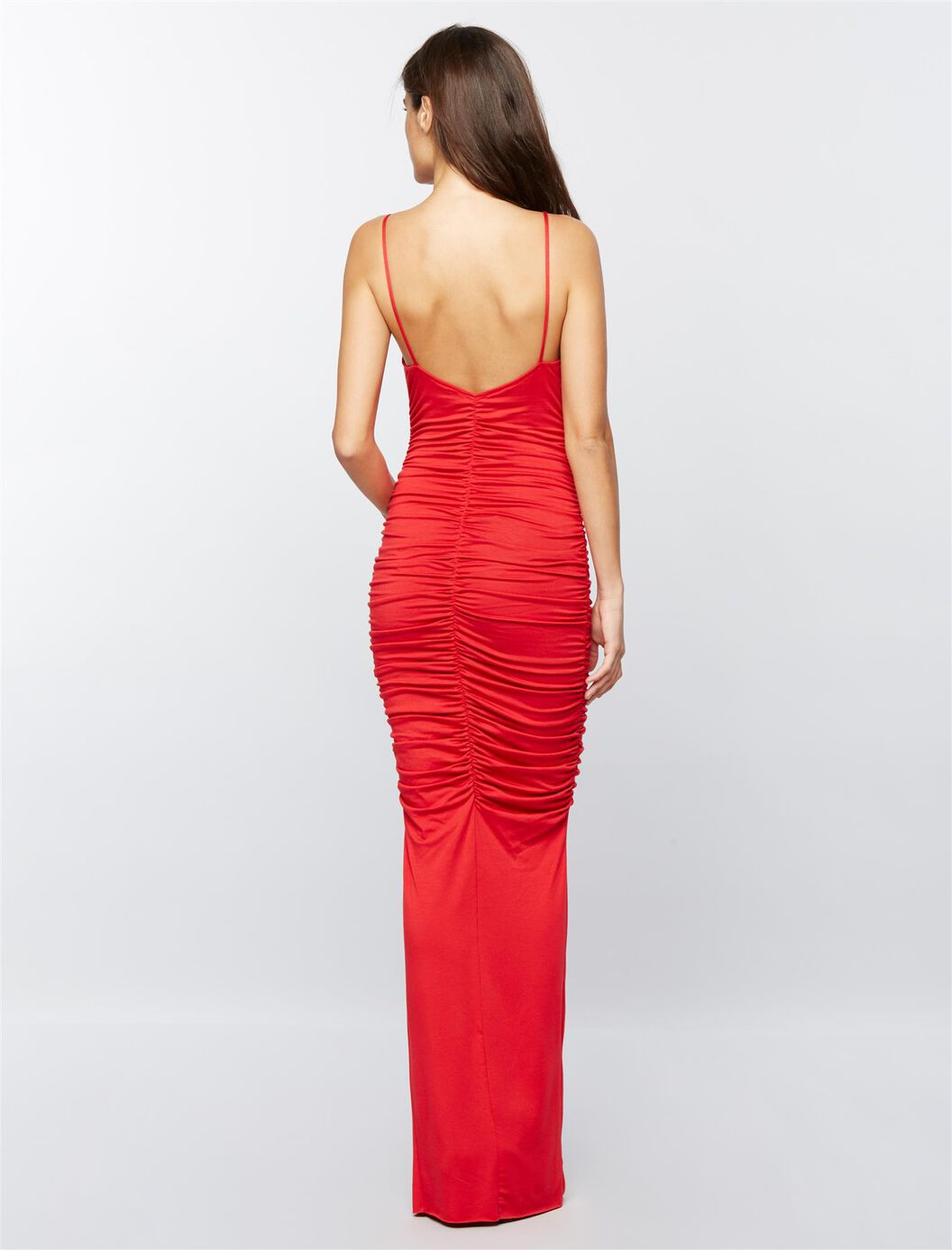 Rachel pally ruched maternity dress destination maternity rachel pally ruched maternity dress red ombrellifo Images