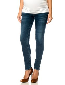 Citizens Of Humanity Secret Fit Belly Avedon Maternity Jeans- Cruz, Cruz - Medium Wash