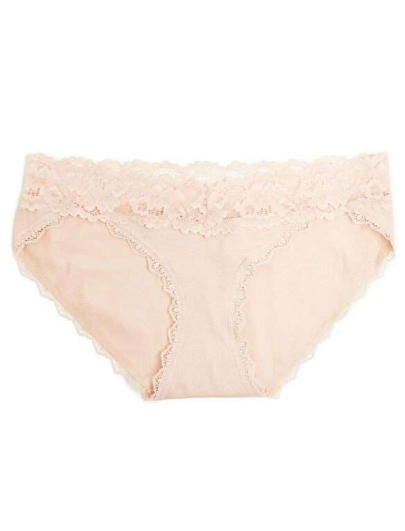Jessica Simpson Panty (single), Nude