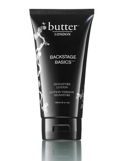 Backstage Basics Lotion By Butter London, None