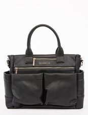 The Honest Company Everything Tote, Black