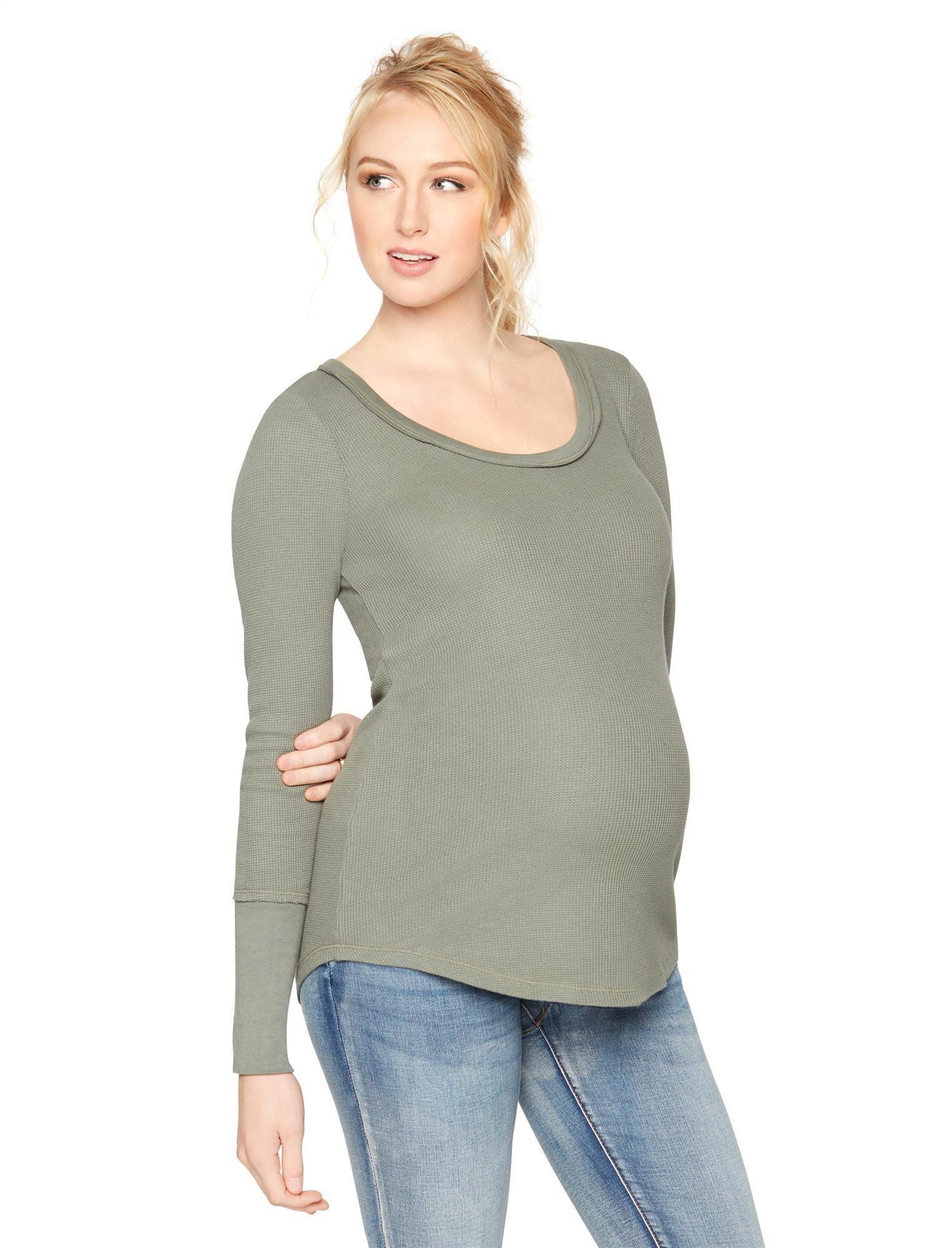 Splendid Maternity Top
