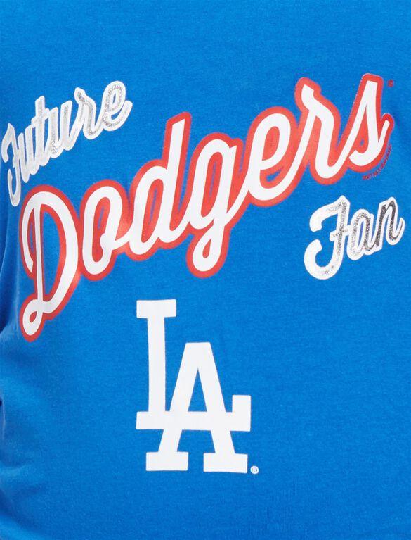 Los Angeles Dodgers MLB Future Fan Maternity Tank, Dodgers Blue