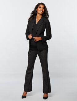 Make A Suiting Outfit,