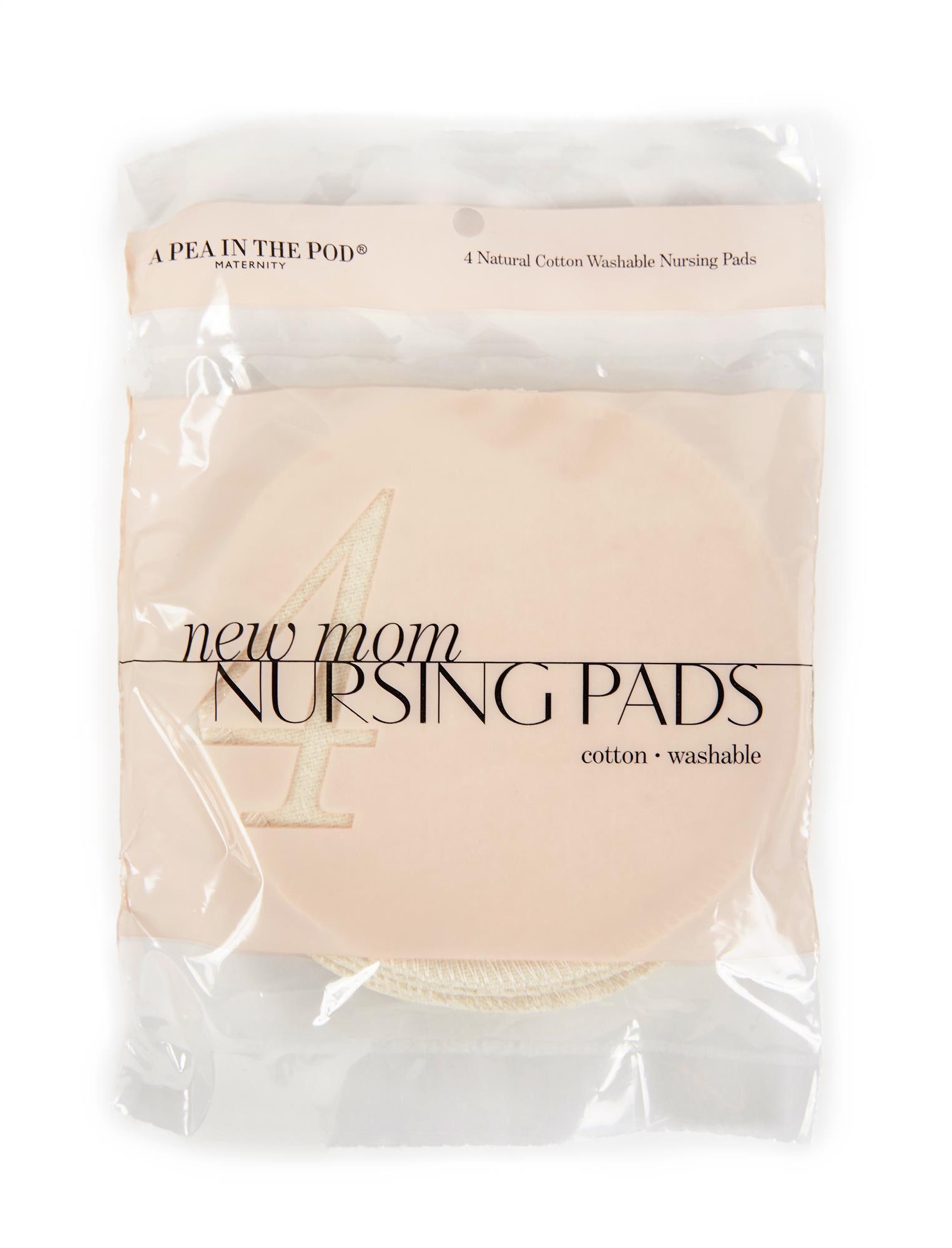 Cotton Washable Nursing Pads