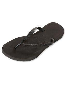 Havaianas Flip Flops, Black