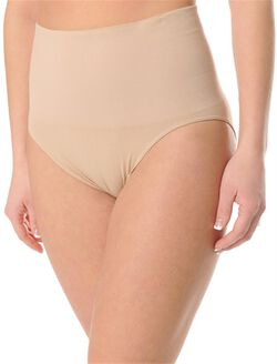 Seamless Post Pregnancy Shaper (single), Nude