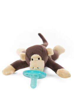 Wubbanub Monkey, Monkey