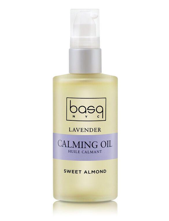 Basq Lavender Calming Oil, Lavender