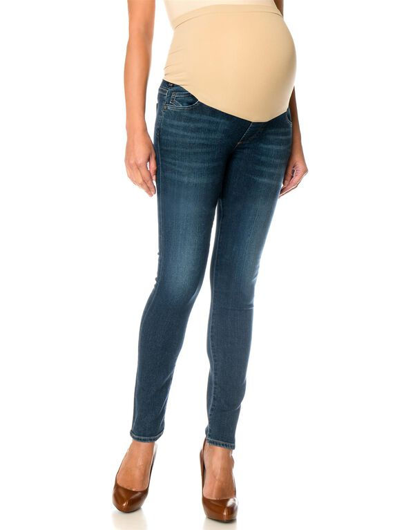 Citizens Of Humanity Secret Fit Belly Avedon Maternity Jeans- Cruz, Cruz - Medium Wash